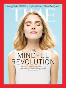 mindfulness based meditation classes